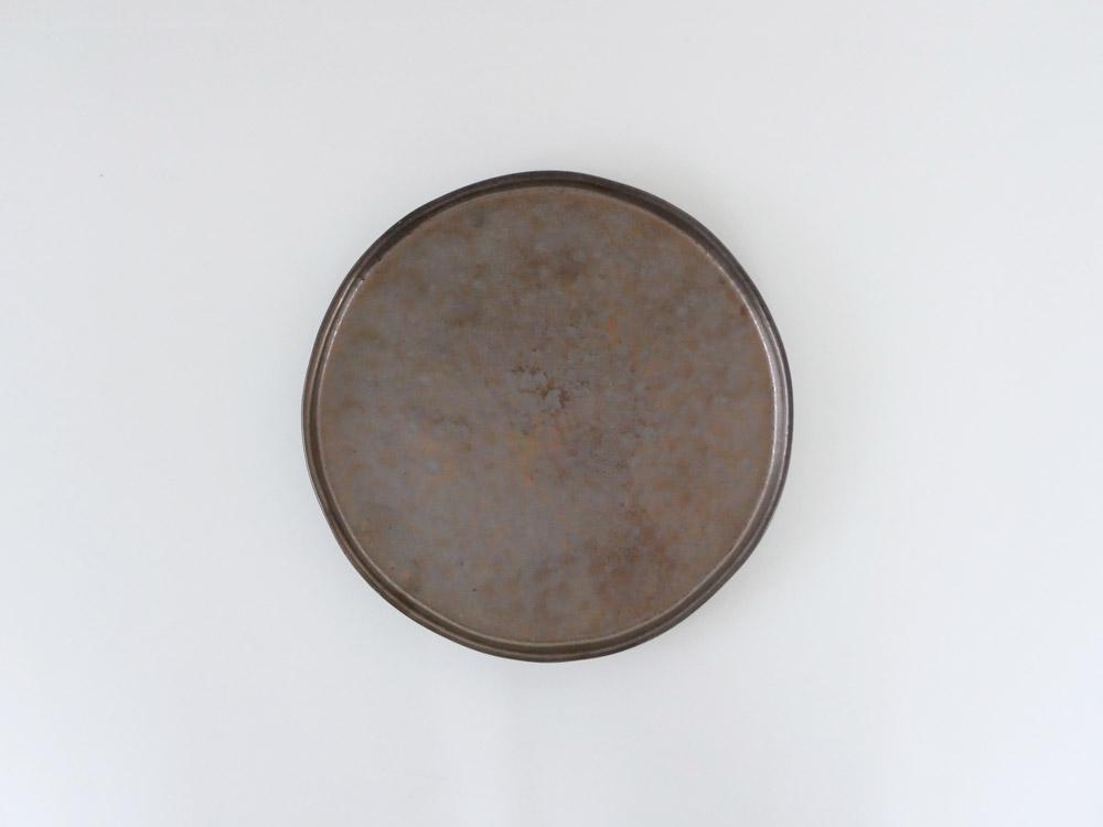 【COSTA NOVA】LAGOA サラダプレート メタル