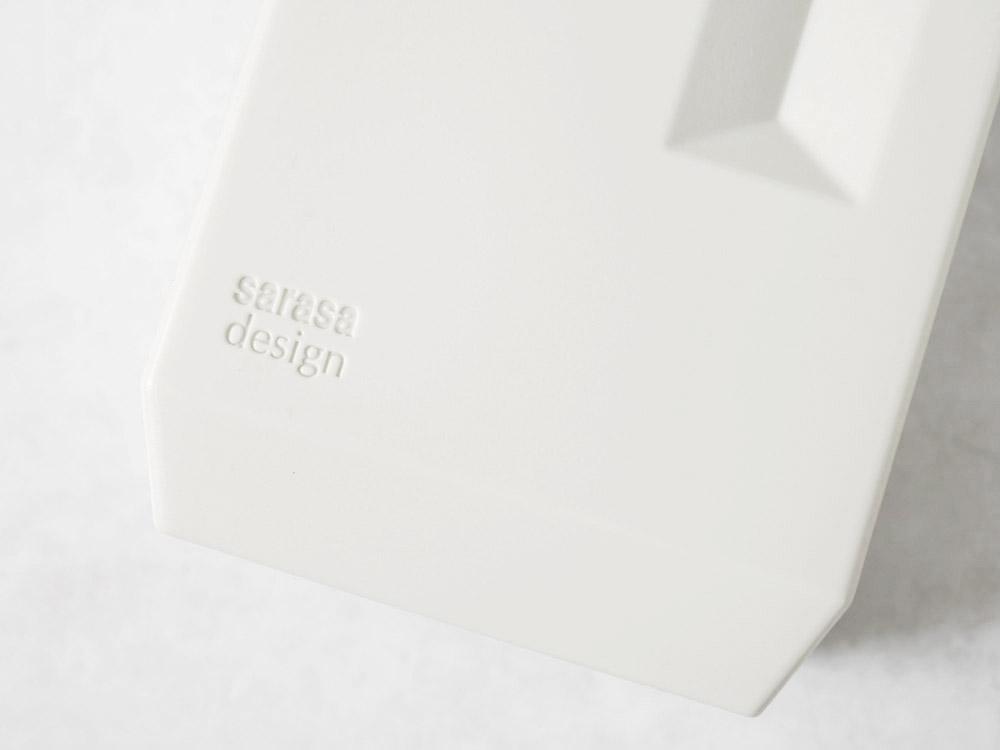 【予約販売7月中旬入荷予定】【b2c】 ランドリーボトル M 700ml /ウォームグレー