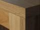 【adepeche】splem スライドガラスロ—ボード 1200【受注生産品・メーカー直送・代引き不可商品】
