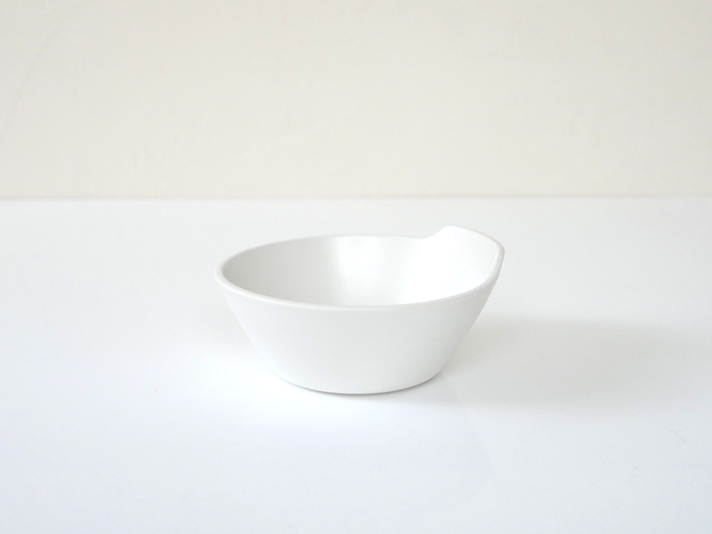 【KINTO】KAKOMI とんすい ホワイト