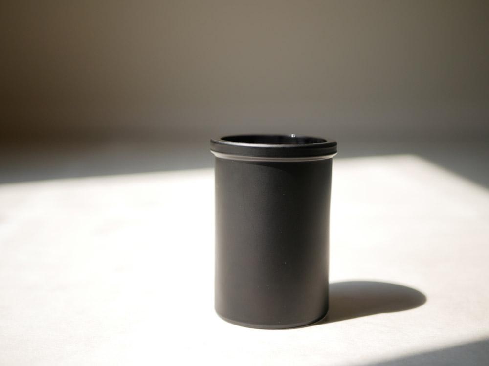 【Liam】マルチカップ TOM(トム)ブラック