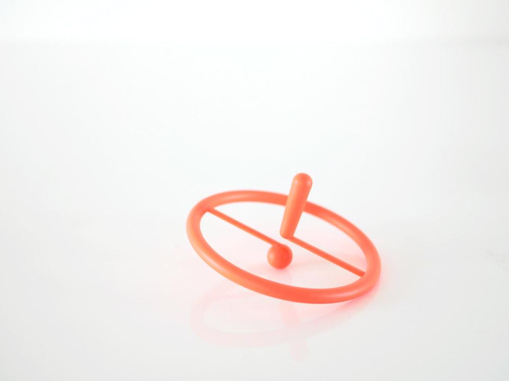 【+d】スピン ピンク