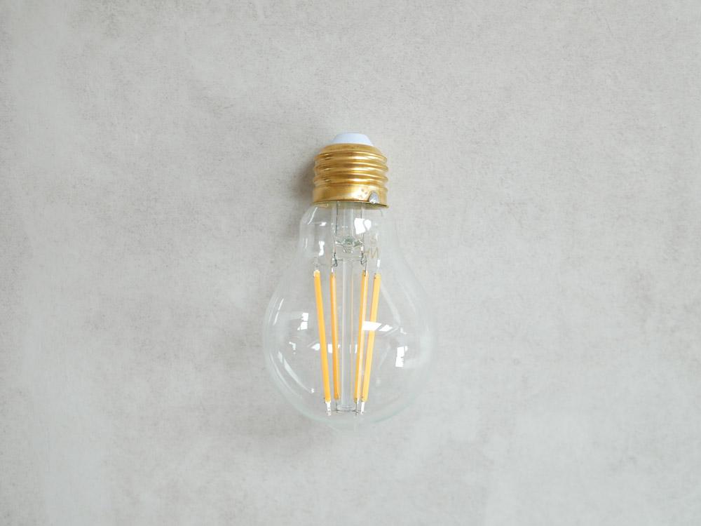 【Another Garden】LED SWAN バルブ 2400 スワン
