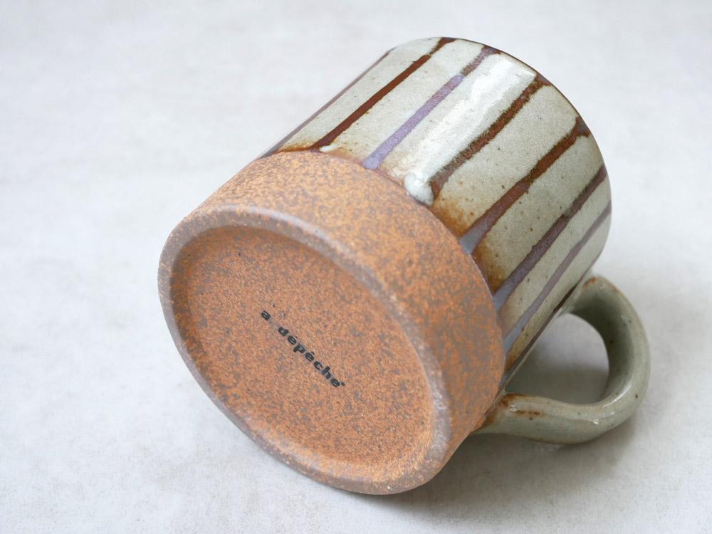 【adepeche】OTOHA mug KONBU 昆布