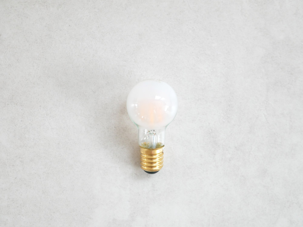【Another Garden】LED SWAN バブル 2400 フロスト ミニクリ