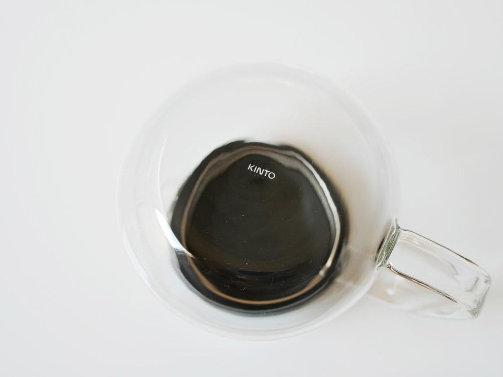 【KINTO】UNITEA ワンタッチティーポット 460ml /8335