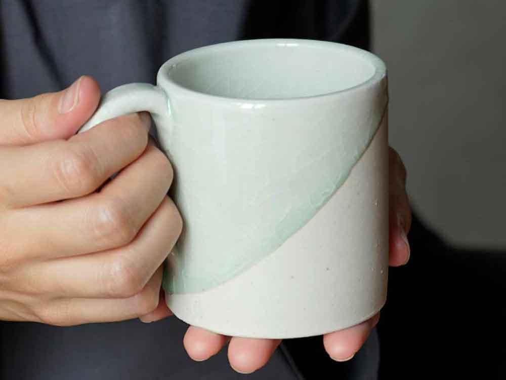 【adepeche】OTOHA mug SIO 塩