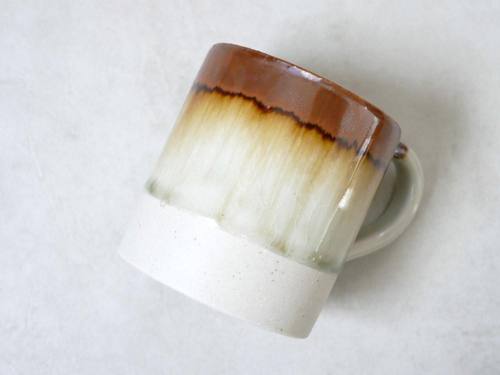 【adepeche】OTOHA mug SYOYU 醤油