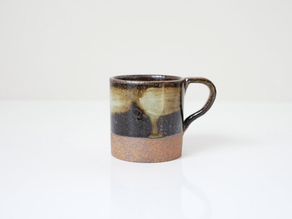 【adepeche】OTOHA mug GOBOU 牛蒡