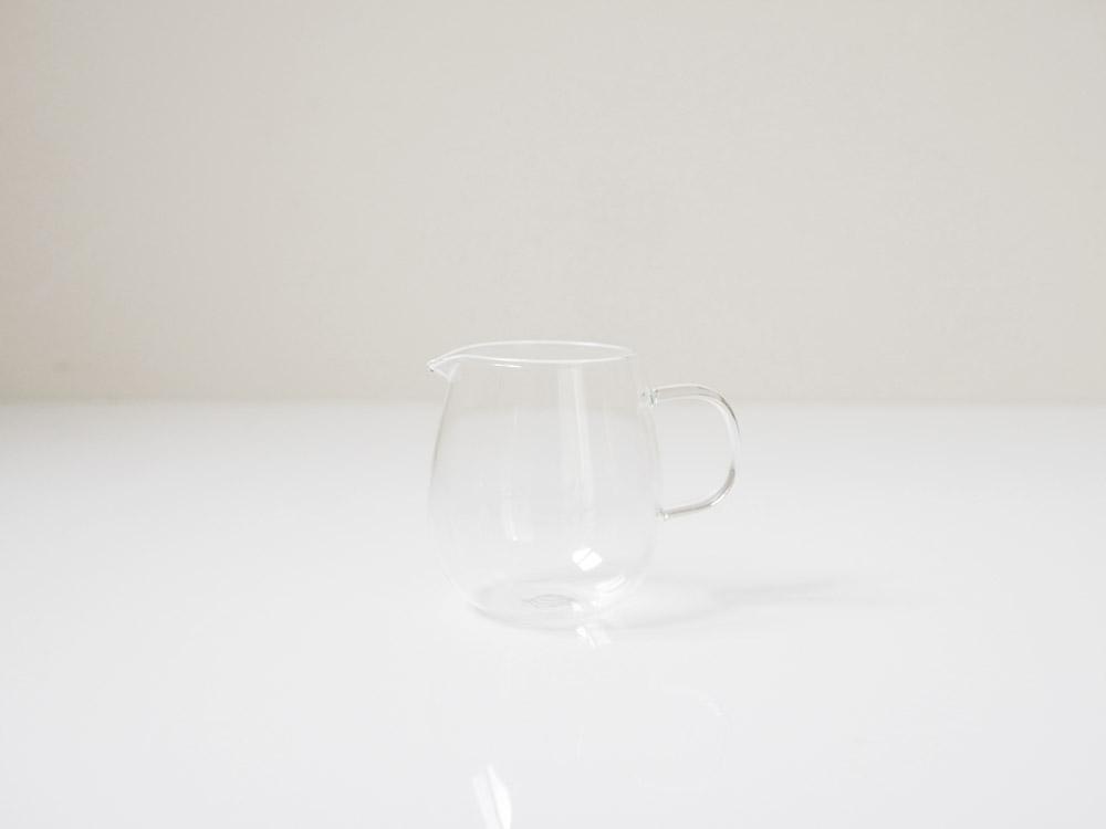 【KINTO】UNITEA ミルクピッチャー 180ml /8305
