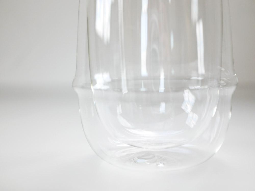 【KINTO】KRONOS ダブルウォール コーヒーカップ