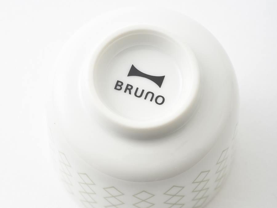 【BRUNO】お猪口セット ぐいのみ HANA