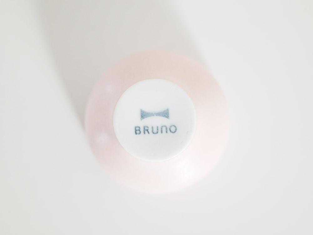 【BRUNO】お猪口セット のみ比べ ASSORT