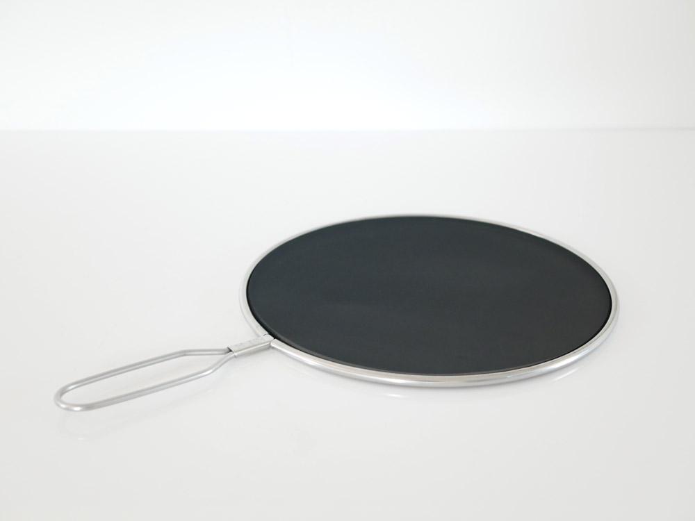 【AUX】油ハネを防ぐメッシュカバー 24cm