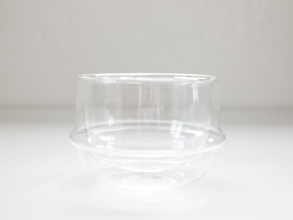 【KINTO】KRONOS ダブルウォール ティーカップ