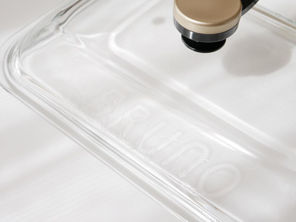 【BRUNO】コンパクトホットプレート用 グラスリッド
