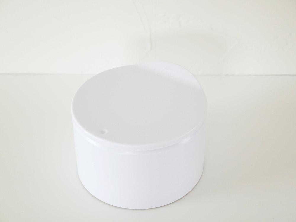 【TUBELOR】フラット20 ダストボックス ホワイト