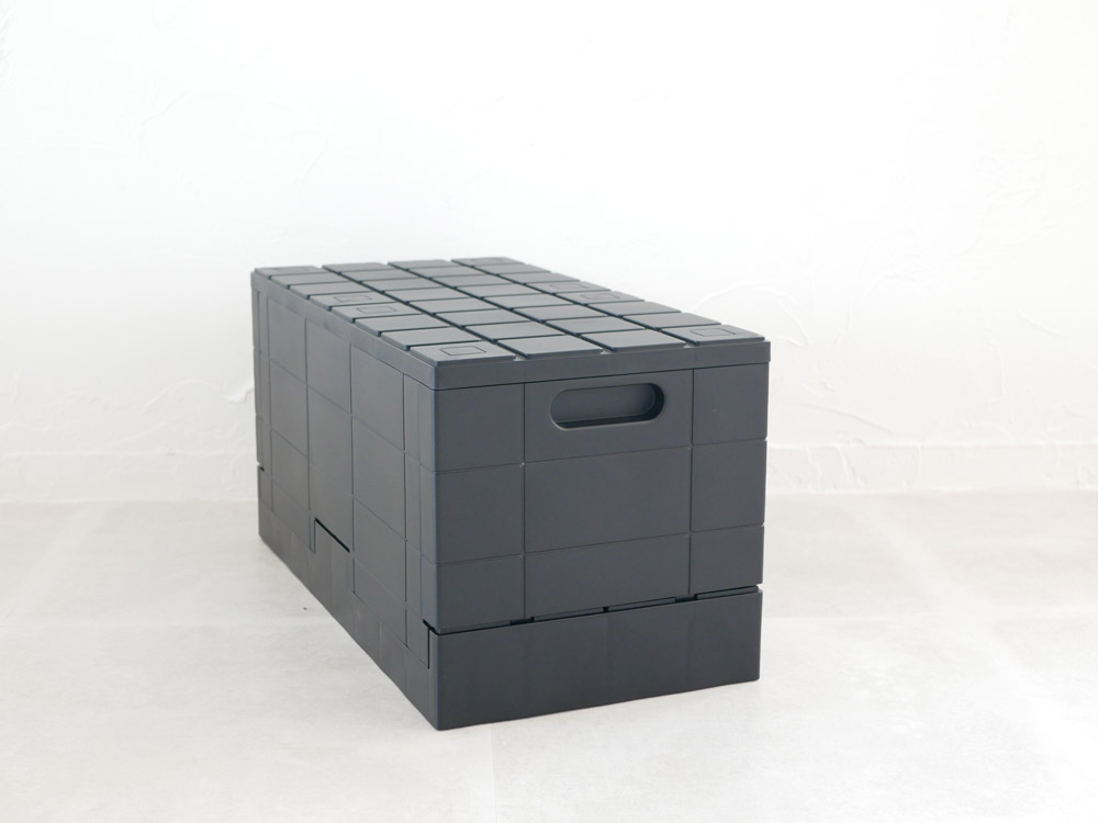 【Grid container】 グリッドコンテナー ブラック