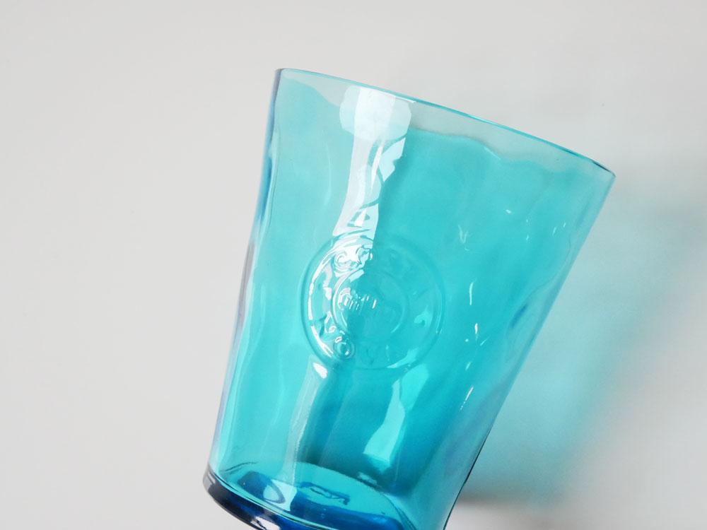 【COSTA NOVA】タンブラー ブルー