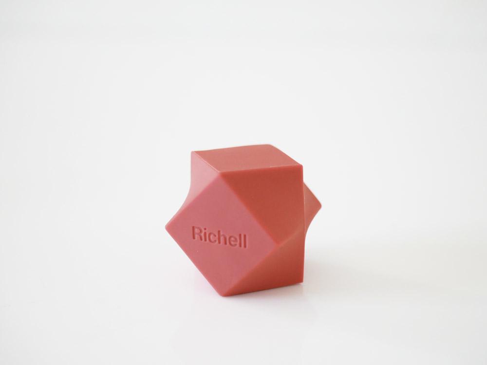 【Richell】KIKACARE ハンド