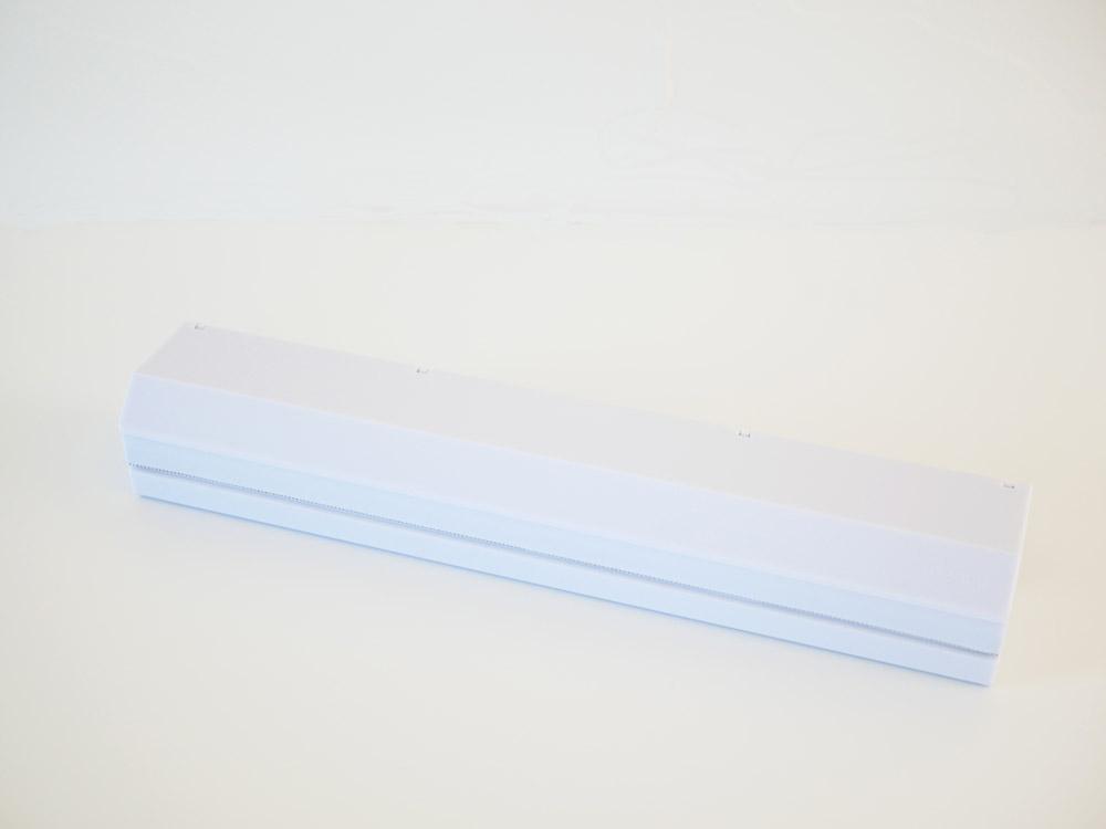【ideaco】マグネット付きラップホルダー r30 ホワイト