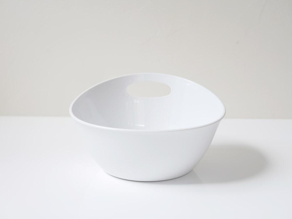 【RETTO】湯手おけA ホワイト