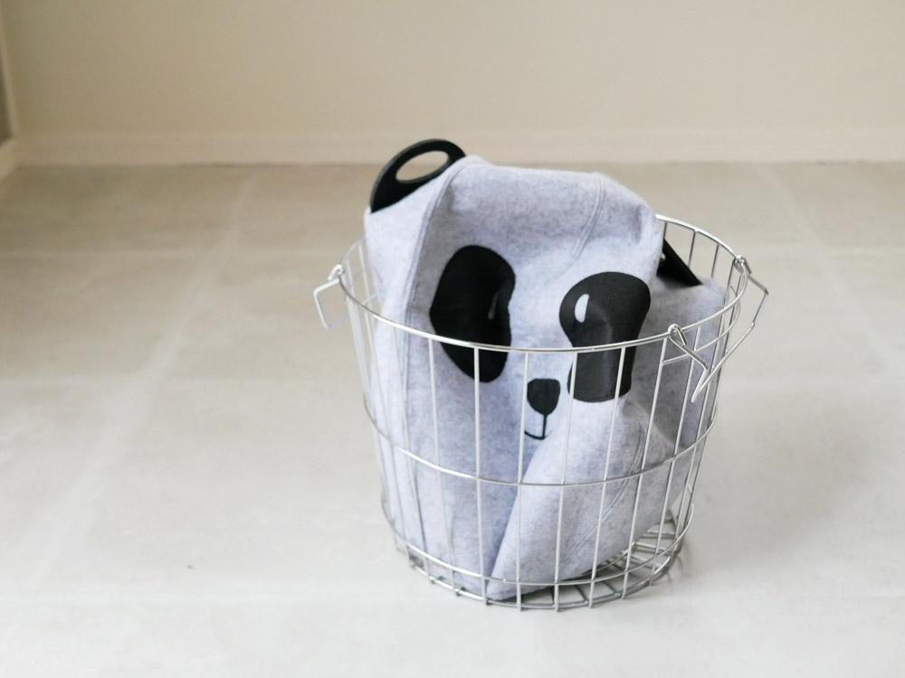 シーティングボール ニコ 〈パンダ〉