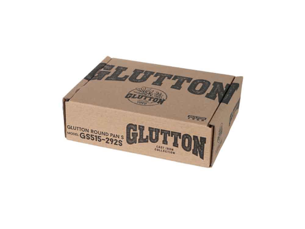 【DULTON】グラットンラウンドパン S