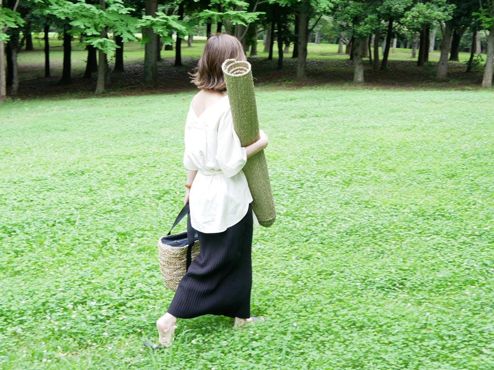 【Horn Please】シーグラス MAT ターフ(L)