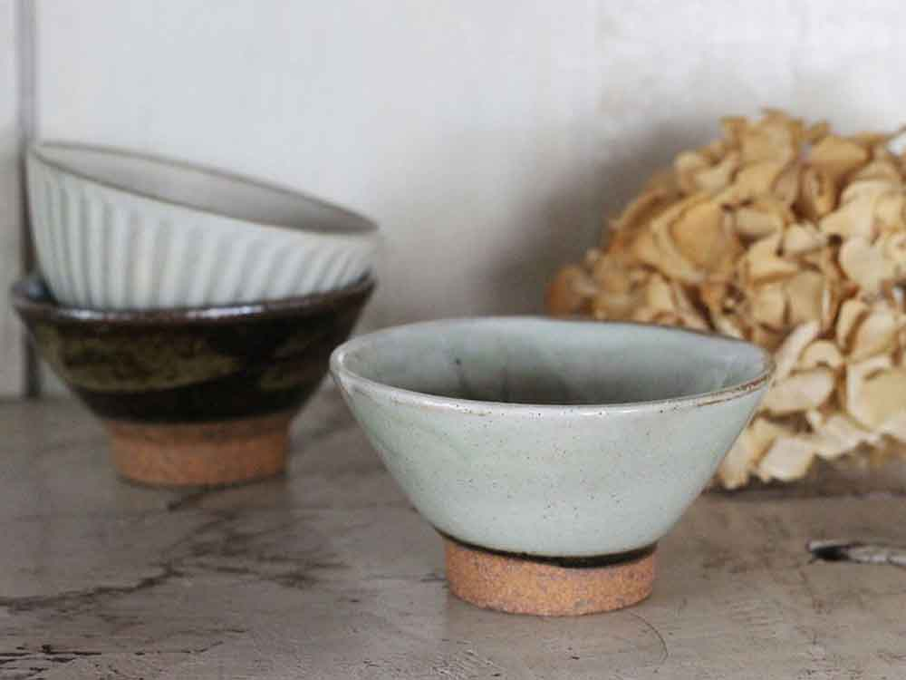 【adepeche】OTOHA bowl GOMA 胡麻