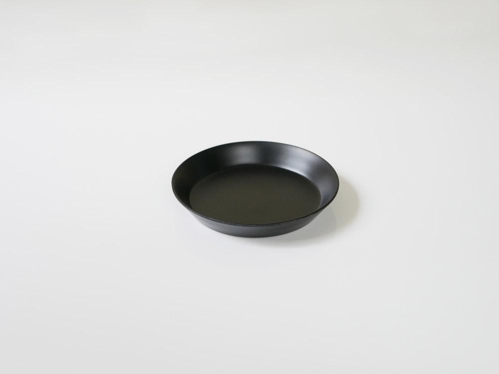 【usumono】plate11 ブラック