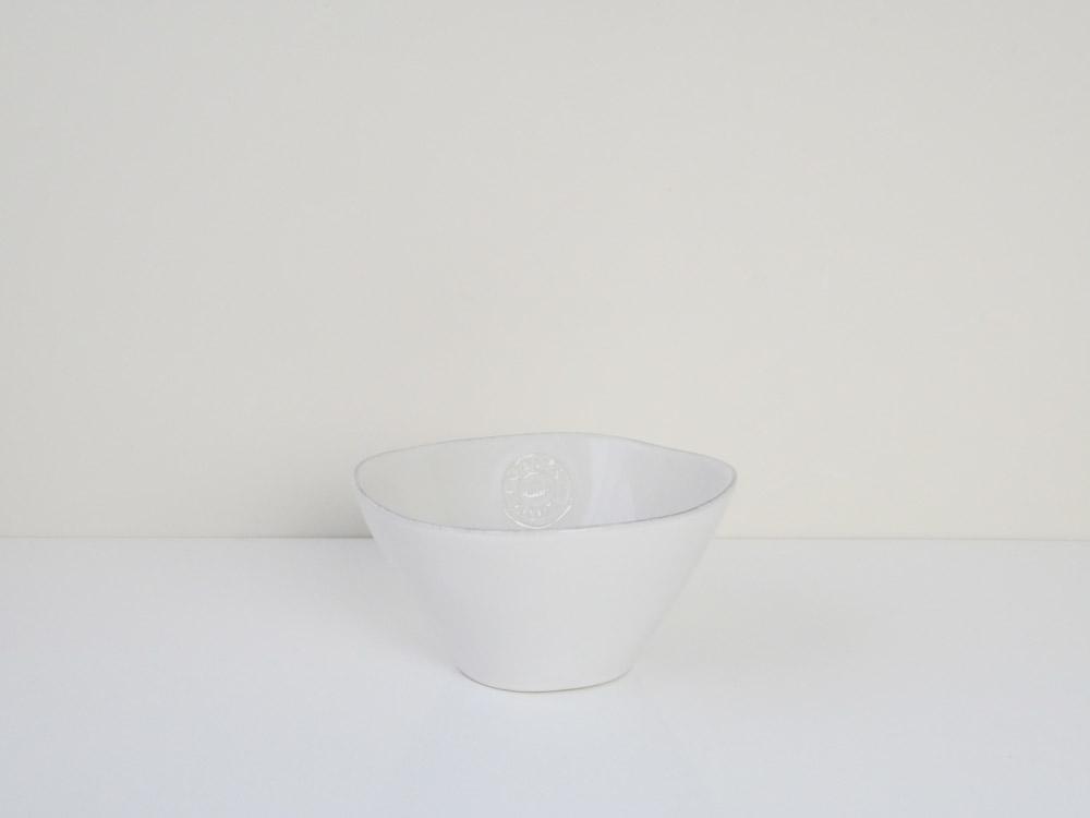 【COSTA NOVA】ボウル ホワイト