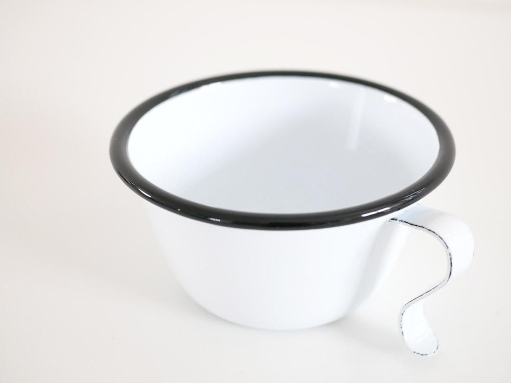 【POSH LIVING】POMEL スタッキングカップ ブラック