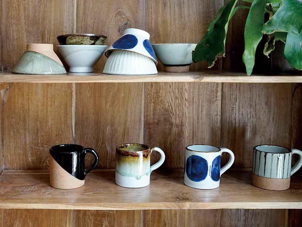 【adepeche】OTOHA bowl SHIRASU 白州