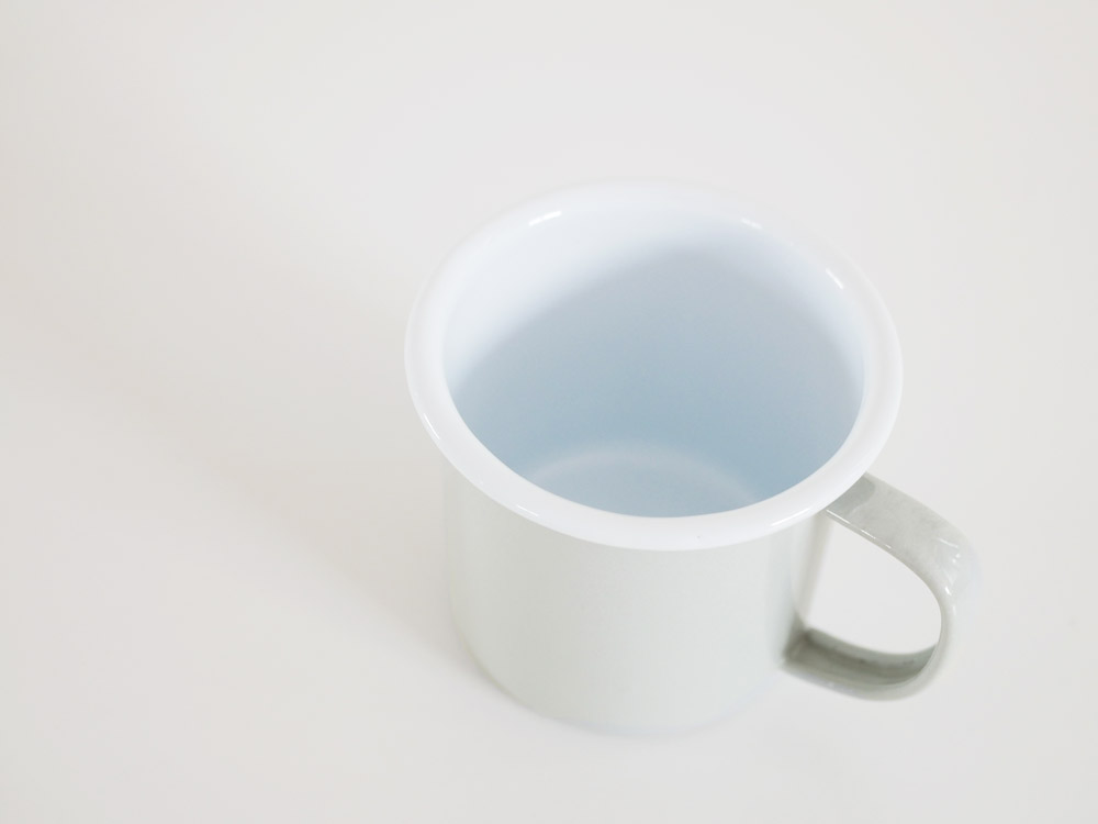 【POSH LIVING】POMEL マグカップ  セサミ