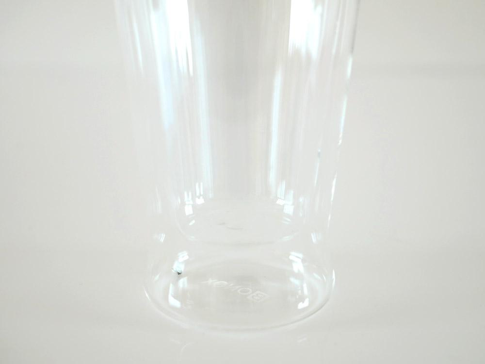 【DULTON】ダブルウォールグラス タンブラー 200ml