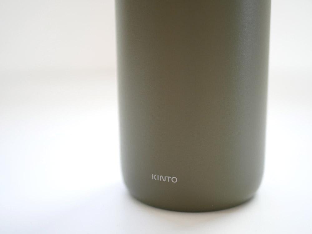 【KINTO】DAY OFF タンブラー 500ml /カーキ