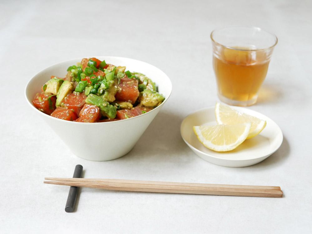 【usumono】bowl サンドホワイト