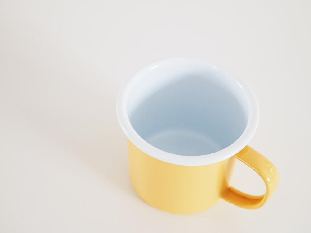 【POSH LIVING】POMEL マグカップ  ハニー