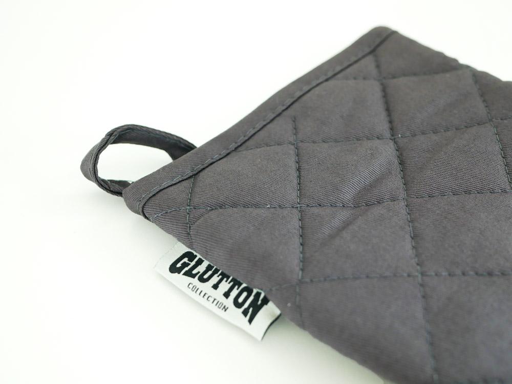 【DULTON】グラットン オーブン ミット ダークグレー
