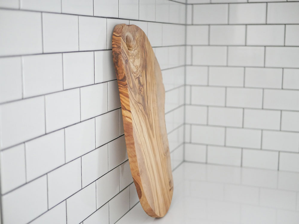 【Arte Legno】ナチュラルカッティングボード 40cm