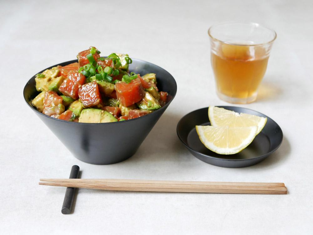 【usumono】bowl ブラック