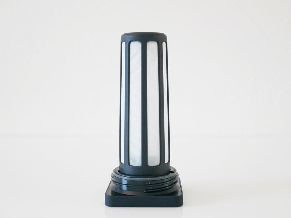 【B2C】ウォータージャグ 水出しフィルター付き ブラック
