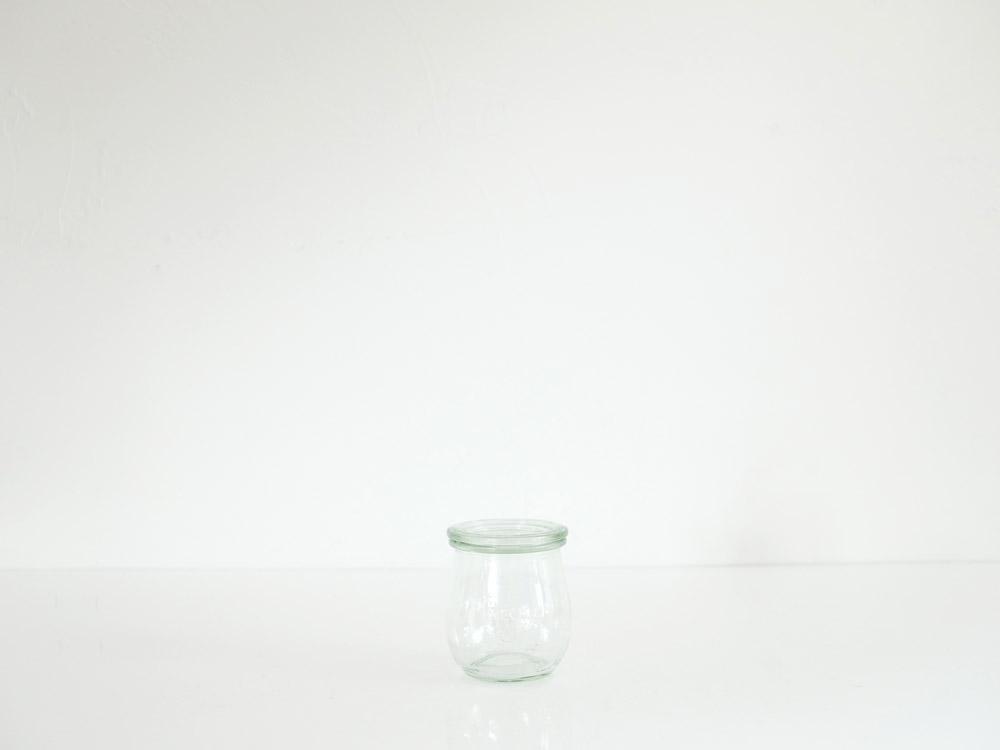 【WECK】チューリップ 200ml