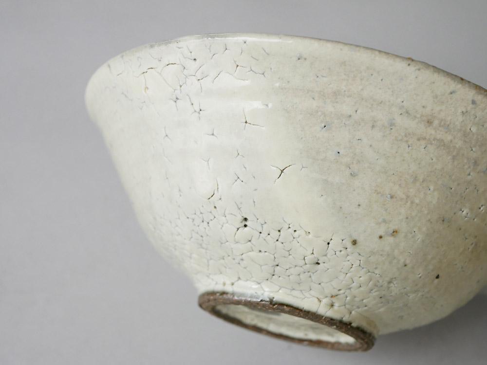 【南窯】荒粉引 片口盛鉢