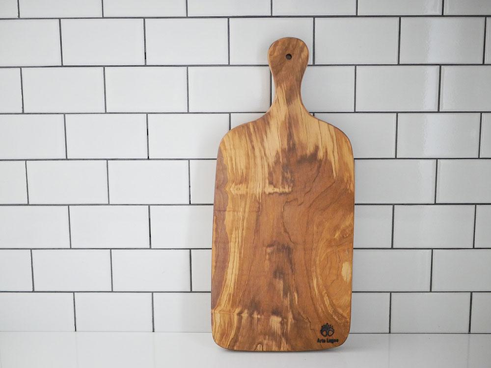 【Arte Legno】カッティングボード ベンティ42cm