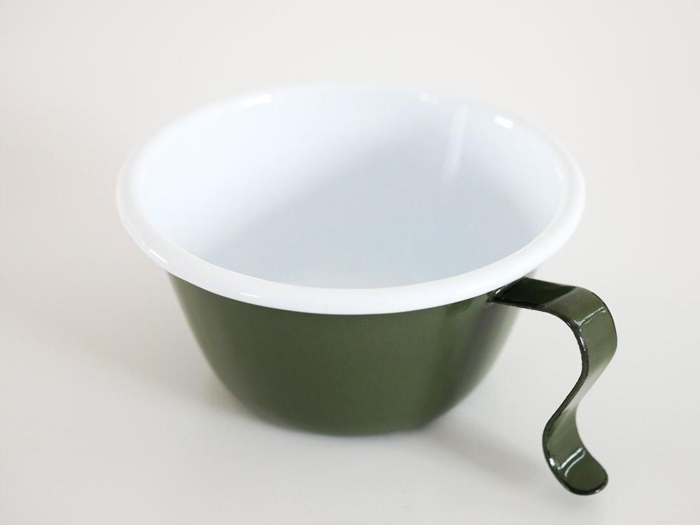【予約販売6月上中旬入荷予定】【POSH LIVING】POMEL スタッキングカップ  フォレスト