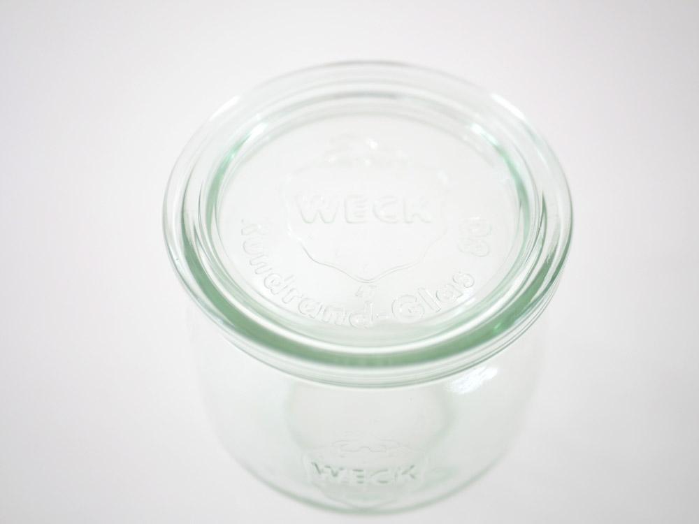 【WECK】チューリップ 370ml