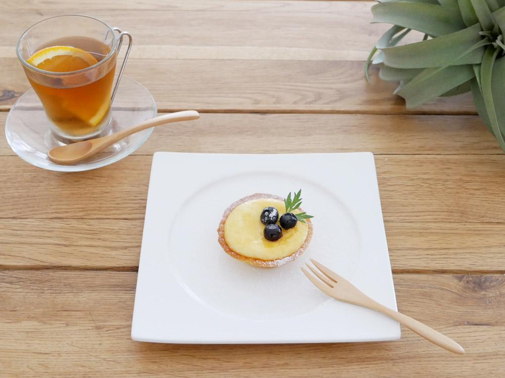 【SALUS】白木カトラリー コーヒースプーン