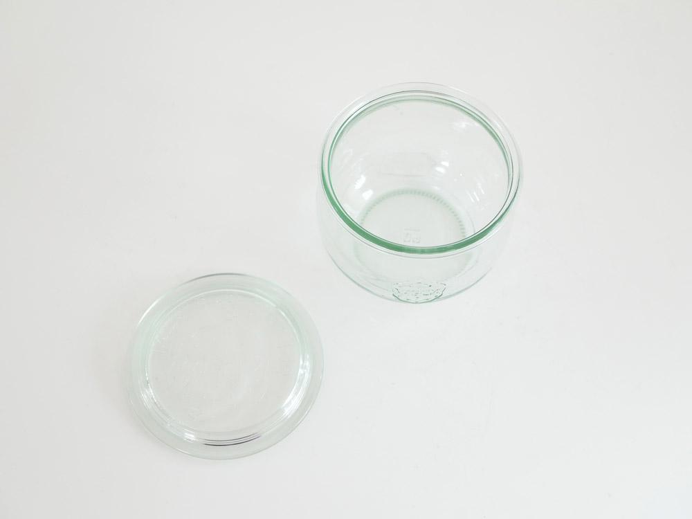 【WECK】チューリップ 500ml